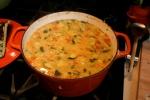 soup middle