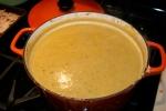 soup end